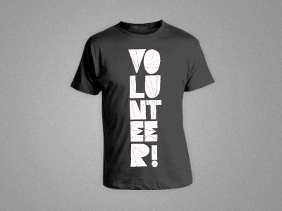1000+ Images About Volunteer T-Shirt Ideas On Pinterest   Fancy