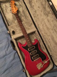 Hagstrom III von 1966 in Nord - Hamburg Langenhorn | Musikinstrumente und Zubehör gebraucht kaufen | eBay Kleinanzeigen