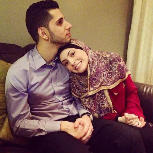 Husband and wife se-9843