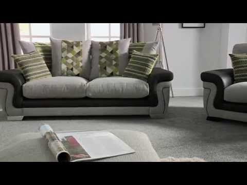 Tetris 3 Seater Sofa Ter Back Scs