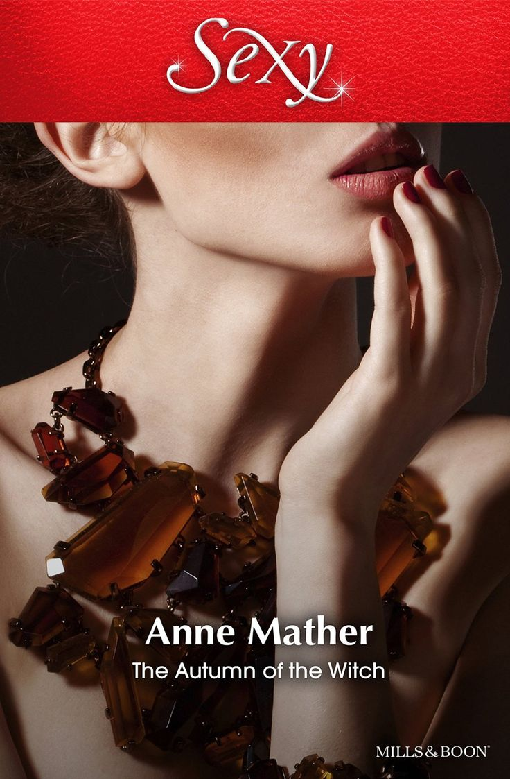 Mills & Boon : The Autumn Of The Witch - Kindle edition by Anne Mather. Contemporary Romance Kindle eBooks @ Amazon.com.