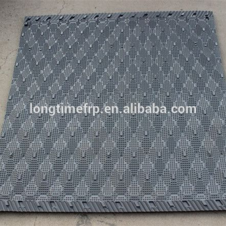 High quality Cooling tower fill type, PVC sheet for cooling tower fill