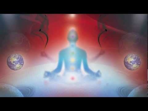 Chakra Balancing  Healing - Guided Meditation ~ This is my most favorite guided meditation. It is clear, concise, and I understand his every word. I feel relaxed and balanced when it is finished,