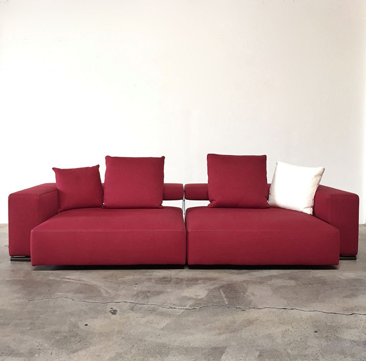 b b italia andy sofa convertible sofas chairs. Black Bedroom Furniture Sets. Home Design Ideas