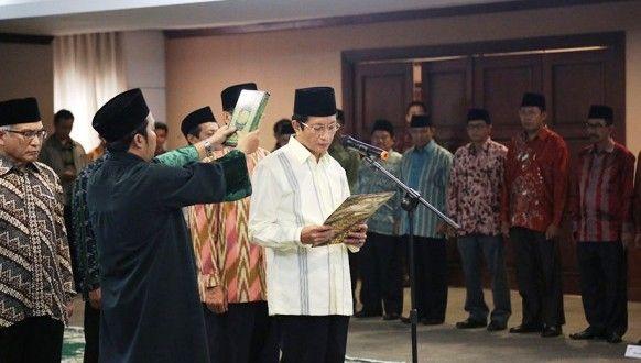 "Nasaruddin Umar: ""Istiqlal Simbol Pemersatu Bangsa, Kiblat ..."