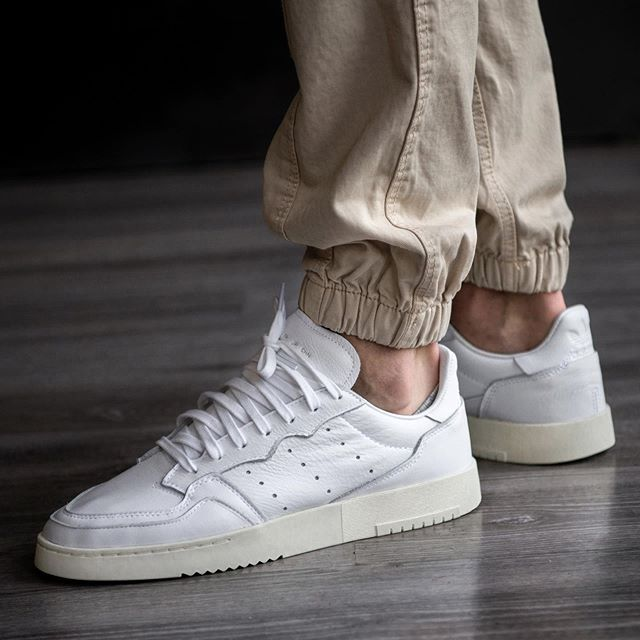 Www Sneakers76 Com Adidas Supercourt Home Of Classic In