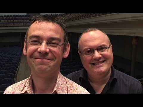 BBC Proms 2010: Take Me to the World (Sondheim) - YouTube