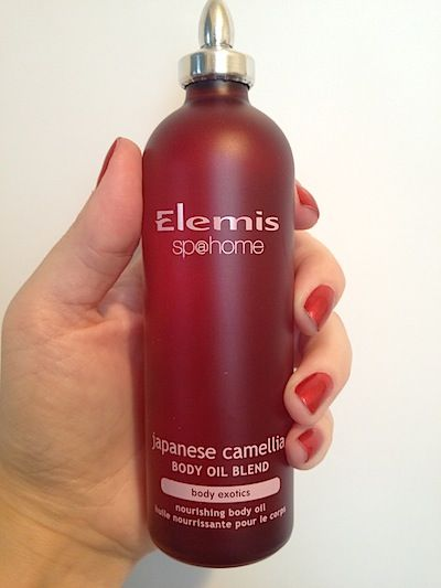 review photos elemis best of british set u2014 body oil trienzyme resurfacing mask and nourishing foot cream