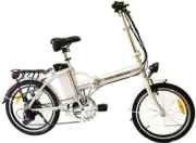 Belize Tri Rider Porta-Bike Dash 6 Speed Electric Folding Bike, $940.00, http://UrbanScooters.com