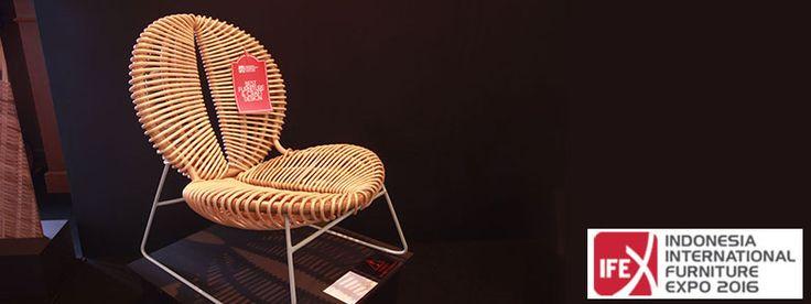 International Furniture Expo 2016. #expoindonesia