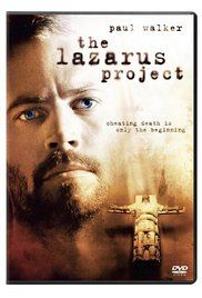 The Lazarus Project Poster