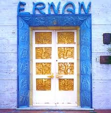 Ceramiche Artistiche di Albisola - Laboratorio Ernan , Albisola - Liguria  #ceramics #maiolica #essenzadiriviera.com