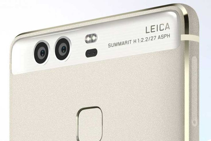 Huawei and Leica AG Will Conduct R&D in the Fields of New Optical Systems, Computational Imaging, Virtual Reality and Augmented Reality