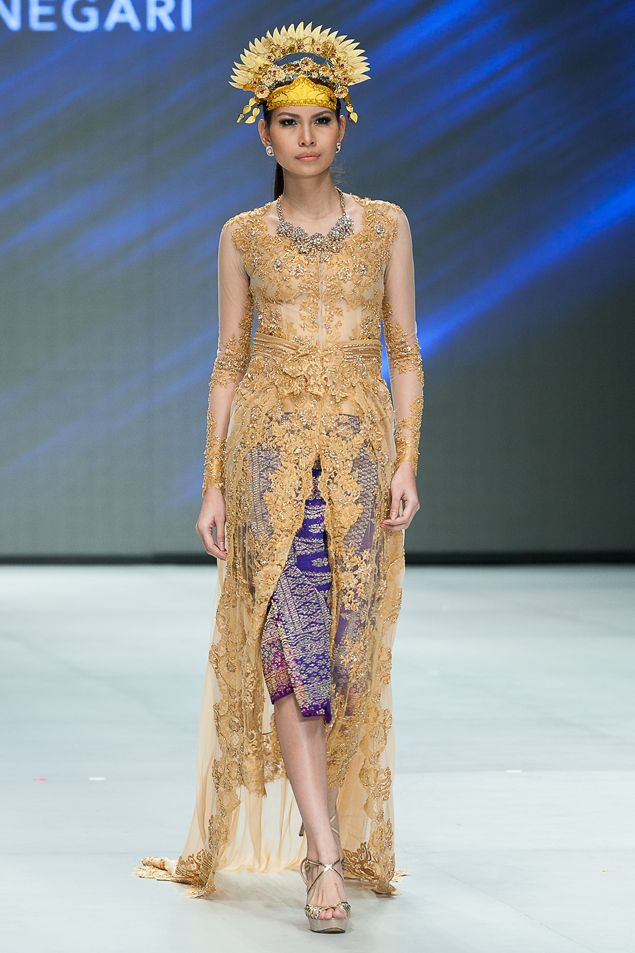 IFW 2014 – House of Asri Welas – The Actual Style