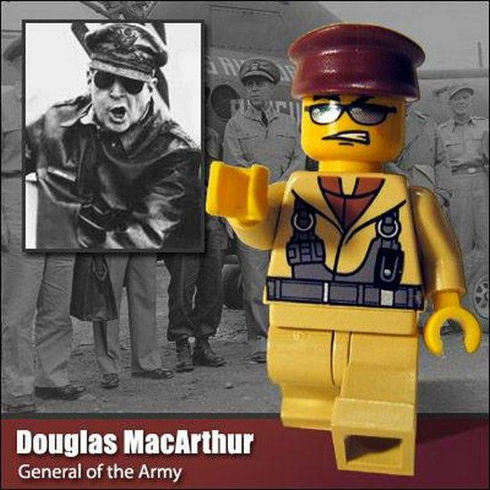 Which actor has the most minifigures? | Brickset: LEGO set ...