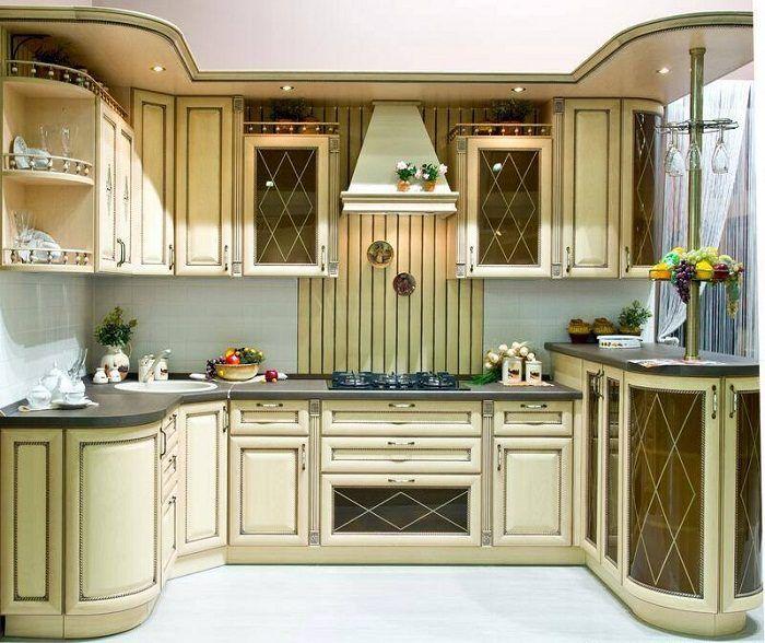 47 best Golden Brown Kitchens images on Pinterest