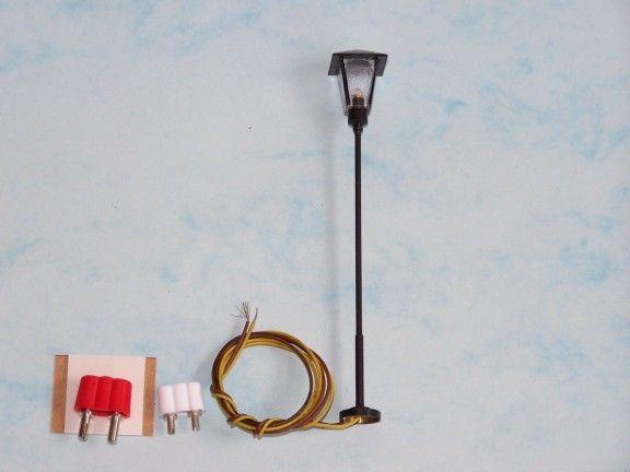 Faroles y Material eléctrico Belenes - Nativity Set Belenes Laravid