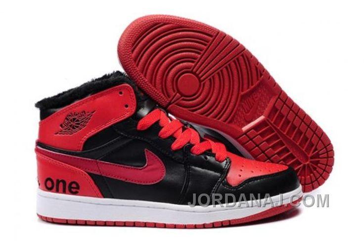 http://www.jordanaj.com/inexpensive-shopping-online-air-jordan-1-fur-inside-mens-shoes-on-sale-red-black.html INEXPENSIVE SHOPPING ONLINE AIR JORDAN 1 FUR INSIDE MENS SHOES ON SALE RED BLACK Only $89.00 , Free Shipping!