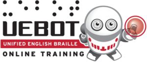 Free online training in UEB (Unified English Braille) for those who are already proficient in braille (EBAE).