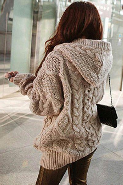 I need this cozy sweater coat!!!