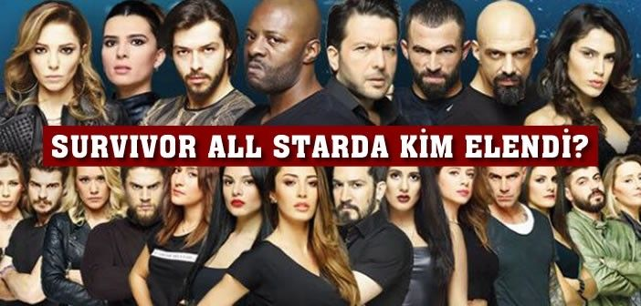 #Survivor All Star Kim Veda Etti?   #veda #survivorallstar #gönüllüler   Kadinlargecidi.com