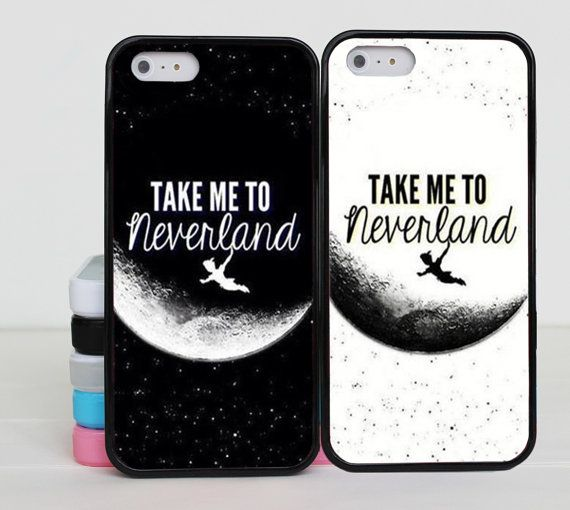 take me to neverland iphone 6 case Best Friends iphone 6 plus case iphone 5 case…