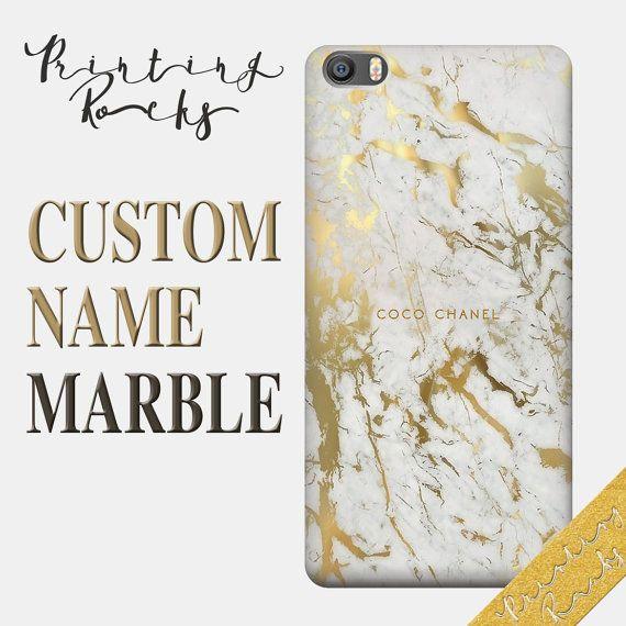 Custom Name Phone Case Custom Phone Case by PrintingRocks on Etsy