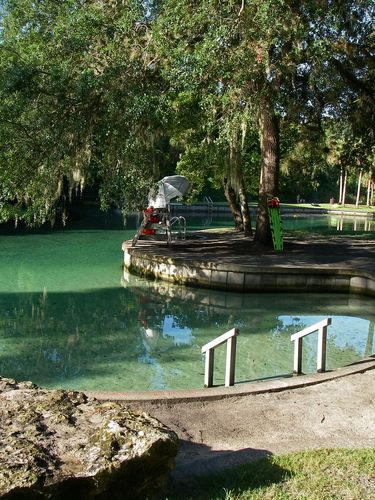 Rock Springs/Kelly Park in Apopka Florida. One of my favorite places - it was better when it was undiscovered.