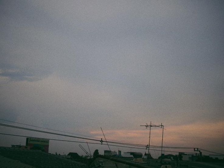 ชอบดาดฟ้าของบ้านตัวเอง เพิ่งรู้ว่าการที่เดินออกไปมันจะงดงาม #yonsky #goodview