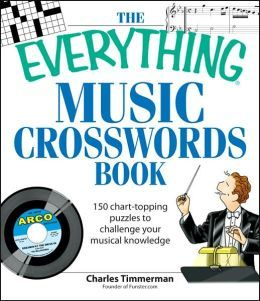 Everything Music Crosswords Book 150 Chart-topping puzzles to challenge your musical knowledge  sc 1 st  Pinterest & 44 best Music Resources images on Pinterest | Music classroom ... 25forcollege.com