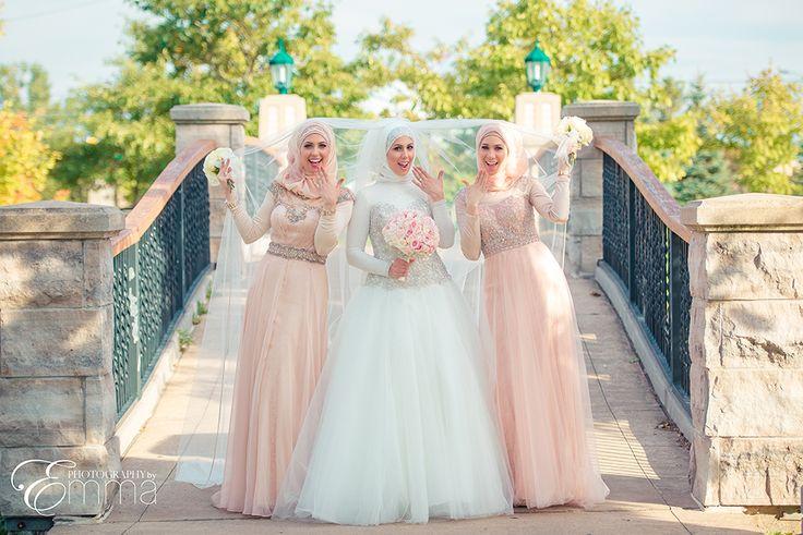 Emann, Hanan & Nora