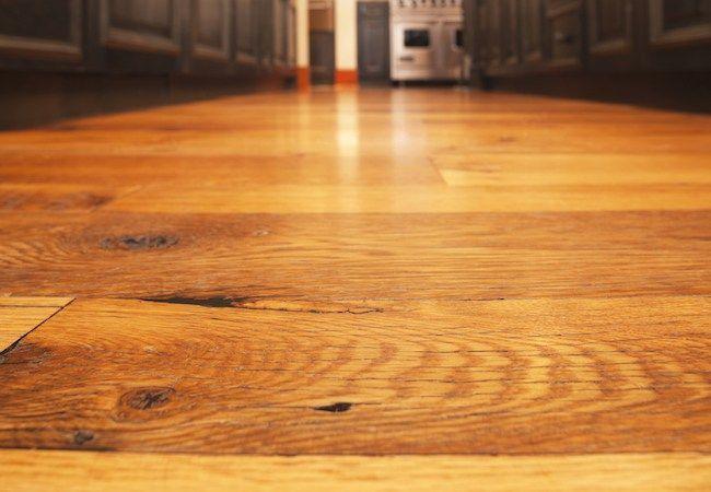 Wood Floor Scratches Bob Vila Radio Wood Flooring And