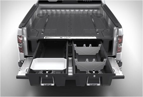 Adventure-Encouraging Truck Accessories : truck accessory