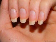 Чтобы ногти всегда выглядели ухоженными и были белыми, длинными и крепкими советую этот рецепт! Сама им пользуюсь, результат поражает!   Хитрости Жизни