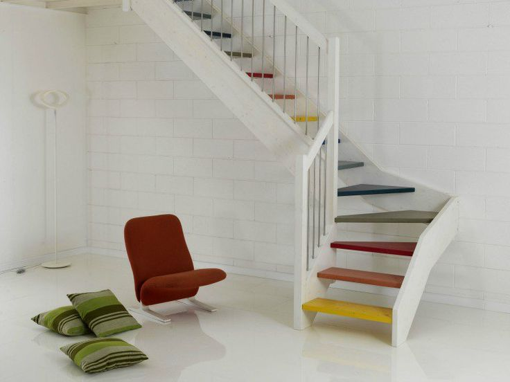12 best Escaliers images on Pinterest Stair design, Staircase