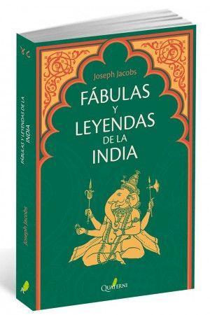Fábulas y leyendas de la India.