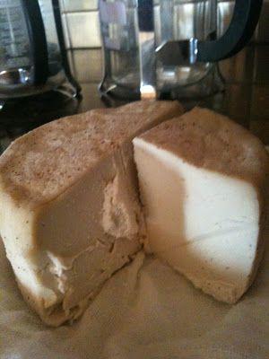 Как сделать веганский сыр, зефир, мороженое,...: Сыр