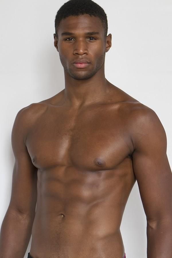 Black men nude nude pic 8