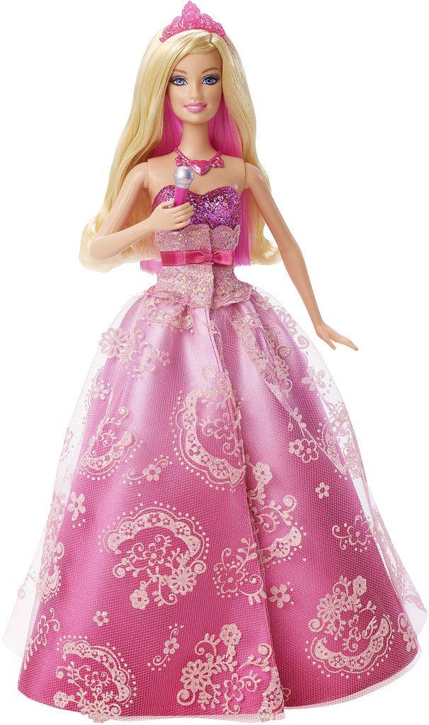 Barbie Life In The Dreamhouse Armario De Princesa : Barbie life in the dreamhouse en la princesa y