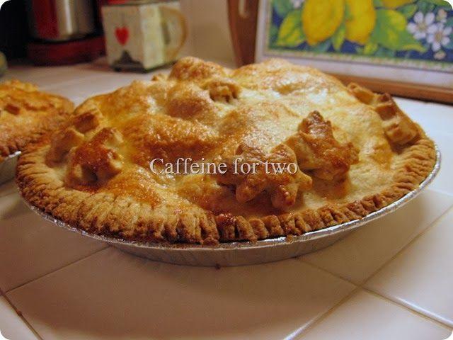 Apple pie in italiano
