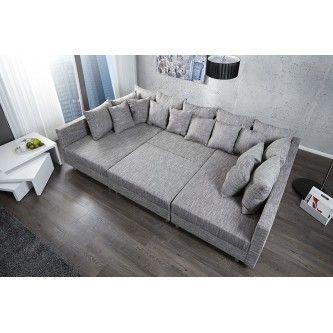1000 id es sur le th me canap d 39 angle sur pinterest d cor salon canap en forme de l et canap. Black Bedroom Furniture Sets. Home Design Ideas