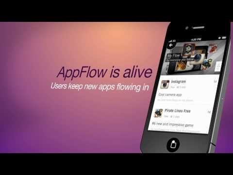 AppFlow - Crowdsourcing App Discovery