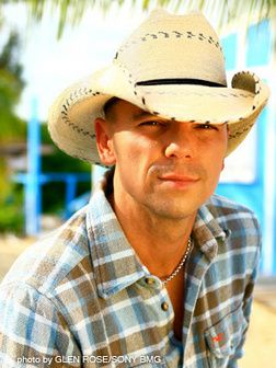 Kenneth Arnold (Kenny) Chesney (born March 26, 1968) is an American country music singer and songwriter. Chesney has recorded 15 albums.