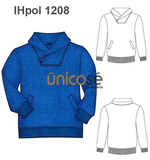 MOLDE: IHpol1208
