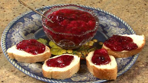 ... Food Bloggers! | Pinterest | Berry Compote, Mixed Berries and Berries