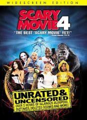 Mainstream:Comedy-SCARY MOVIE 4