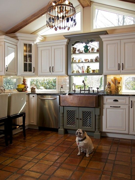 Pinterest the world s catalog of ideas for Terracotta kitchen ideas