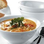 Free seafood laksa chowder recipe. Try this free, quick and easy seafood laksa chowder recipe from countdown.co.nz.