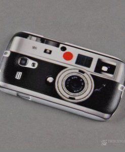 Kryt Camera - Samsung galaxy S3 mini
