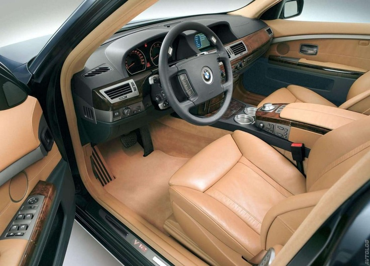 75 best BMW 760Li images on Pinterest | Autos, Bmw 7 series and Car ...
